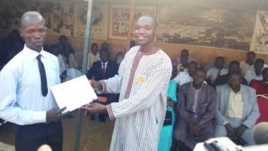 Tchad : l'entrepreunariat au coeur des activités de l'EDEJE