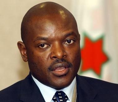Burundi : un député accusé de vouloir tuer Nkurunziza