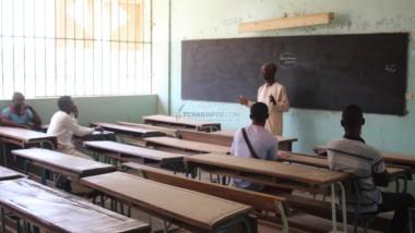 Tchad : reprise de cours timide dans les écoles publiques