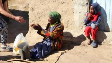 """""""Le Coronavirus pourrait pousser 29 millions d'Africains dans la pauvreté extrême"""" CEA"""