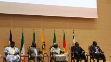 Sommet CEMAC : la conférence des chefs d'Etat décide de la réforme de certaines institutions de la CEMAC