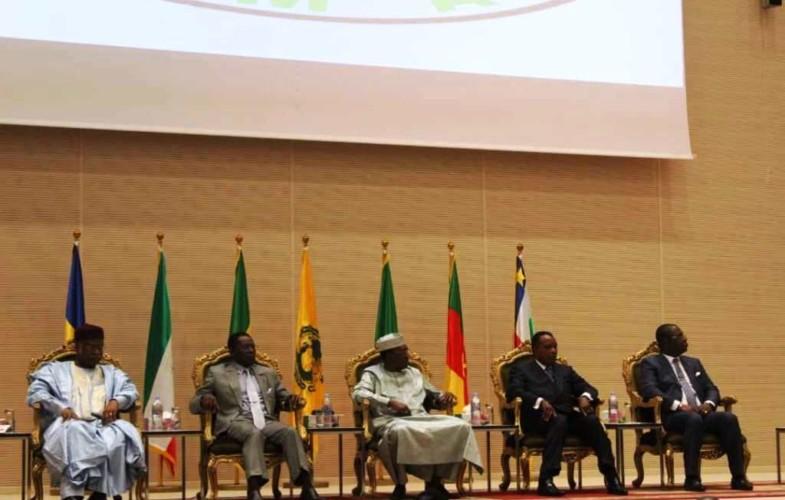 CEMAC : ouverture ce jour du sommet extraordinaire des chefs d'Etat à N'Djamena