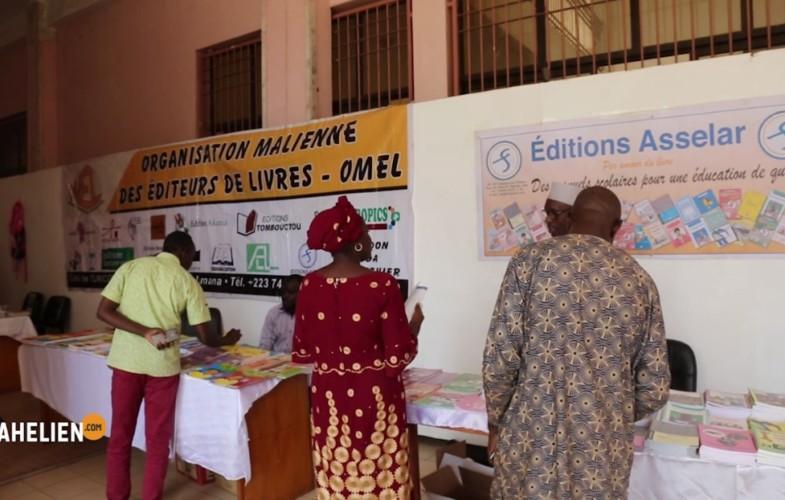 Niveau du système éducatif 8/11: pourquoi les Maliens se désintéressent de la lecture?