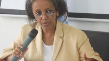 Afrique : Sahle-Work Zewde, désignée présidente d'Ethiopie