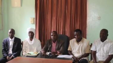 Tchad: « les cours sont effectifs dans toutes les universités au Sud du Tchad », affirme Dr Dingaonarbé Faustin