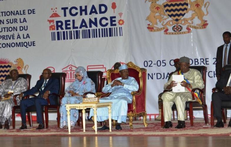 Tchad : Le secteur privé explore la piste de la relance économique