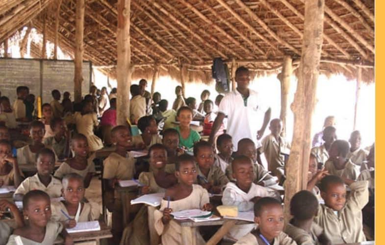 Niveau du système éducatif 10/11 : la gratuité des écoles au Togo a un prix
