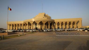 Tchad : les députés examinent le projet de loi de finances rectificative