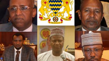 Tchad :  un troisième gouvernement pour la 4ème République