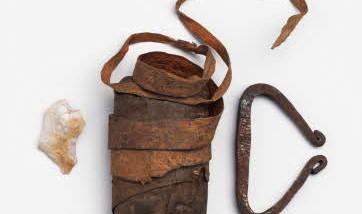 Culture : est-il normal que 9 296 oeuvres tchadiennes se retrouvent au musée du Quai-Branly ?