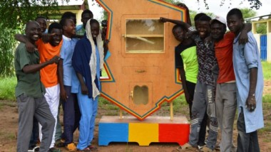 Tchad : le gouvernement officialise deux Centres de Formation Technique et Professionnelle financés par le HCR