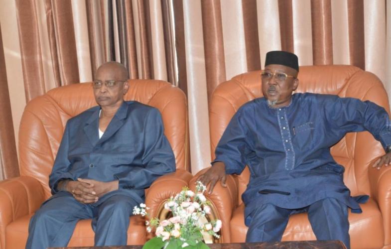 Tchad : retour au bercail pour l'opposant Acheikh Ibni Oumar