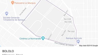 Mais qu'est-ce que vient faire le mythique quartier Bololo dans une grogne française ?