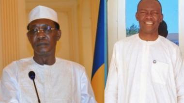 Qu'est-ce que Idriss Deby et Succès Masra ont de commun?