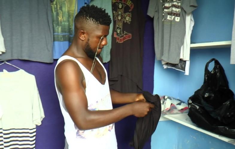 Immigration 2/11 : après une  aventure ratée un jeune camerounais raconte son envie de réussir