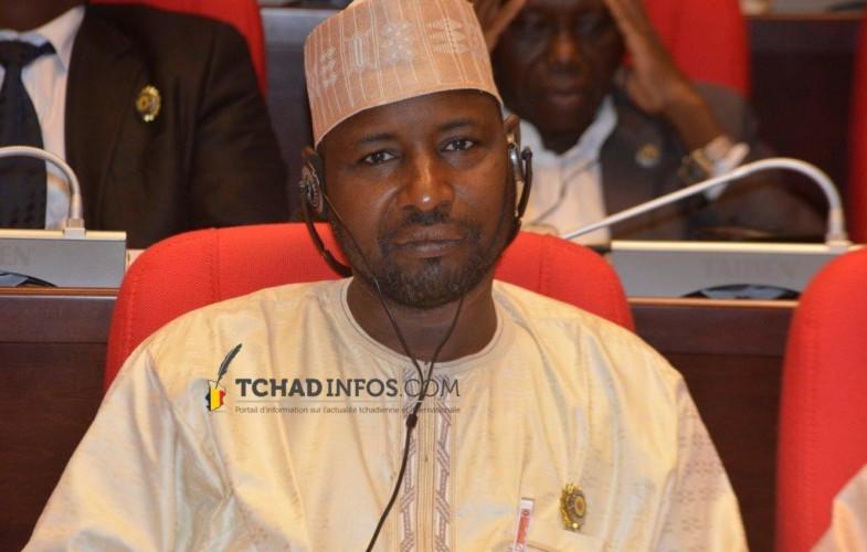Tchad : le député Azzai écope de deux ans de prison ferme pour mariage avec mineure