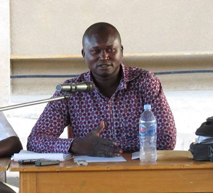 Education : Djimrassem Thalès propose des pistes de solution pour redresser l'école tchadienne