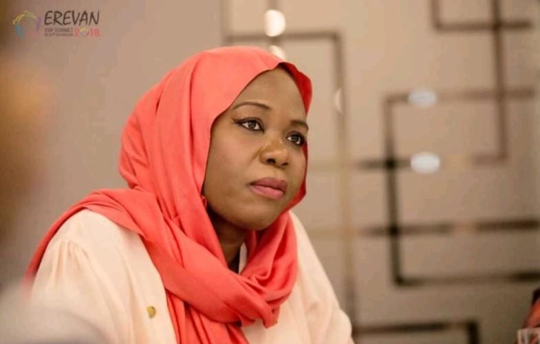 Société : « Pour se faire une place dans un écosystème complexe, les jeunes doivent innover », Safia Mahamat