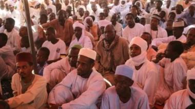 Religions : les musulmans du Tchad célèbrent le Maouloud El Nebi