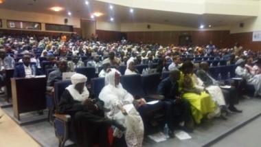 Tchad : une mobilisation collective pour mettre fin à l'épidémie du sida d'ici 2030