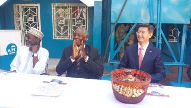Enseignement supérieur : l'institut HEC-Tchad devient université