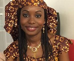 Iyalat : Hindou Oumarou Ibrahim parmi le Top 100 de BBC Women 2018