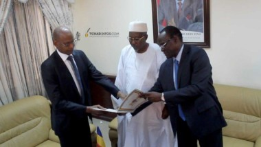 Tchad: Acheikh Ibn-Oumar reçoit la garantie judiciaire de non poursuite