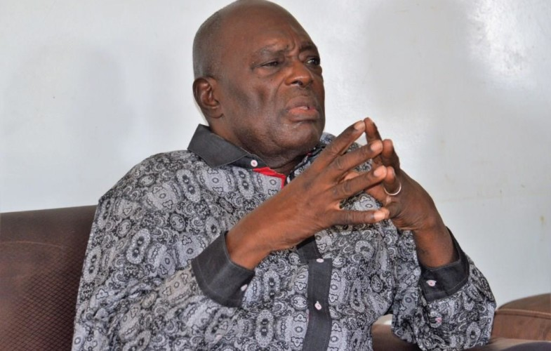 Politique : « La République du Tchad est une création des Français », affirme Joseph Djimarangar Dadnadji