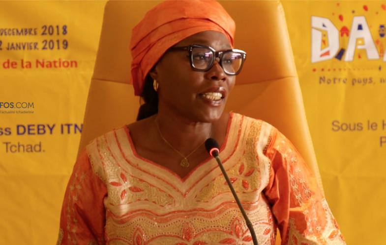 "Fin d'année : N'Djamena vibrera au rythme du Festival culturel et artistique ""DAAR"""
