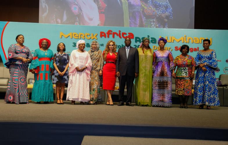 Afrique : le Tchad a pris part à la 5e édition de la conférence Merck Africa Asia Luminary au Sénégal