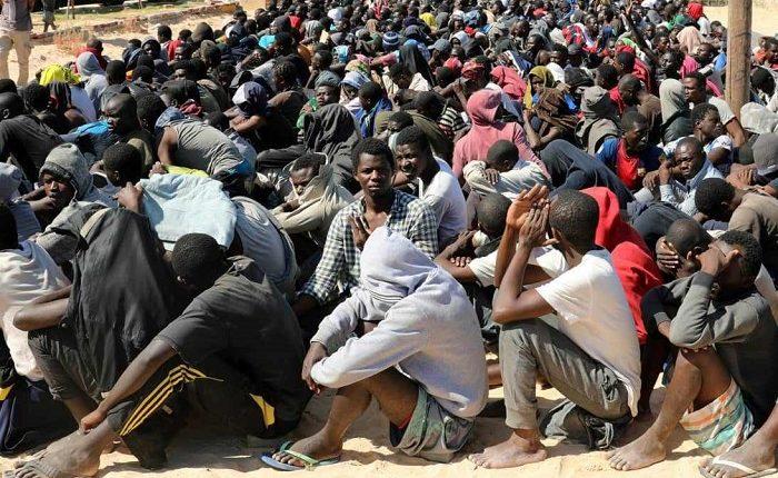 Immigration 4/11 : En Côte d'Ivoire la gouvernance a un impact sur l'immigration clandestine