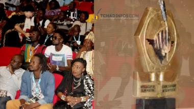 Culture: Coupe d'Afrique du slam poésie, 36 pays en compétition à N'Djamena