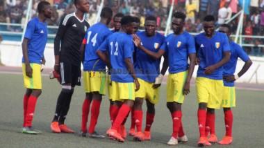 Football: Un match nul sans effet pour les Sao U23