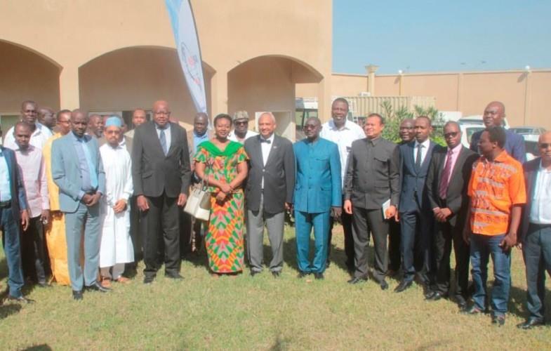 Télécoms : ARCEP renforce les capacités des divers acteurs du secteur des TIC