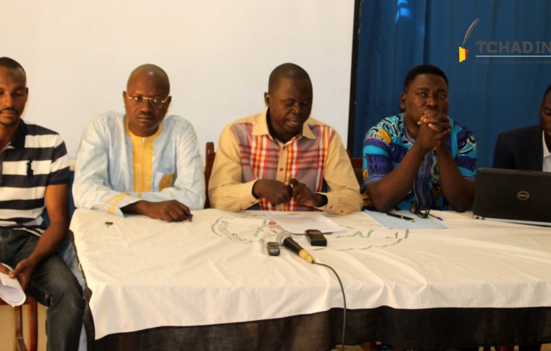 Société : l'ACAIAT présente une liste de 73 prisonniers politiques à bénéficier de l'amnistie générale