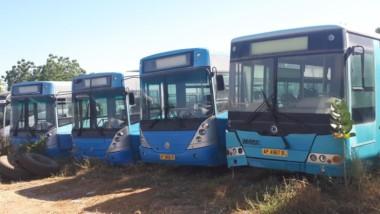Transport des étudiants : les chauffeurs et billettistes du CNOU reprennent service