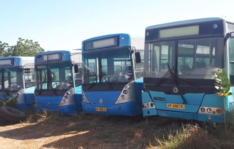 Transport des étudiants : le CNOU n'arrive pas à convaincre les chauffeurs en gréve