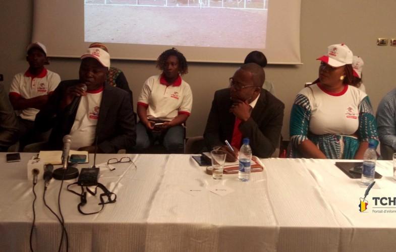 Société : N'Djamena s'apprête à vivre la première édition du marché de Noël
