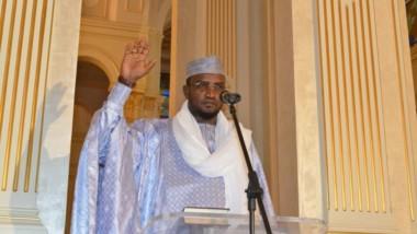 Politique : Les quatre nouveaux membres du gouvernement tchadien ont prêté serment