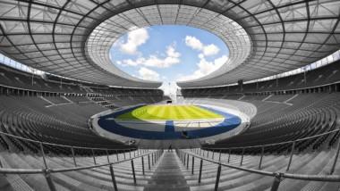 Tchad : bientôt un stade de 30 000 places à Mandjaffa