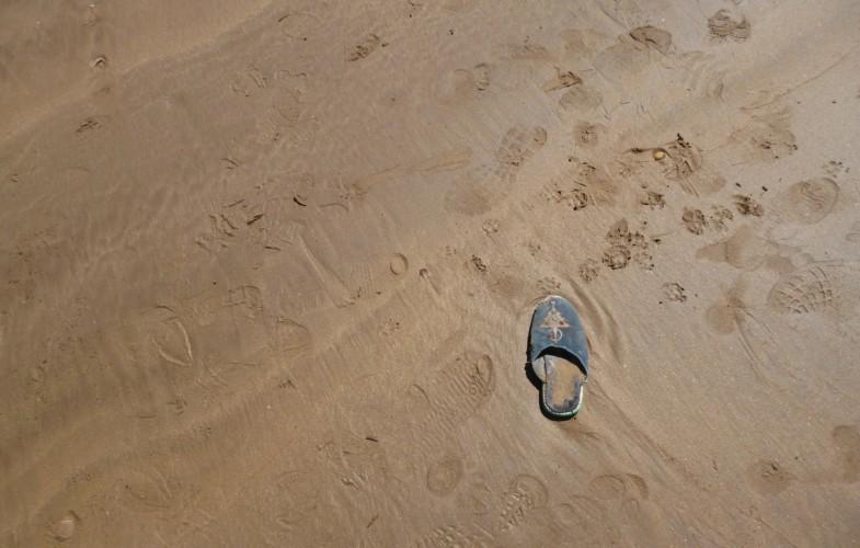 Immigration 3/11 : le désert d'Agadez, tombeau à ciel ouvert des migrants