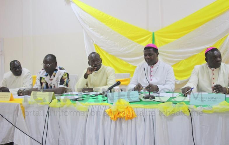 """Tchad : """"la pratique du faux semble ne plus gêner personne"""" selon l'Église catholique"""