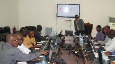 Technologie: bientôt des départements ministériels et institutions publiques dotés de sites internet