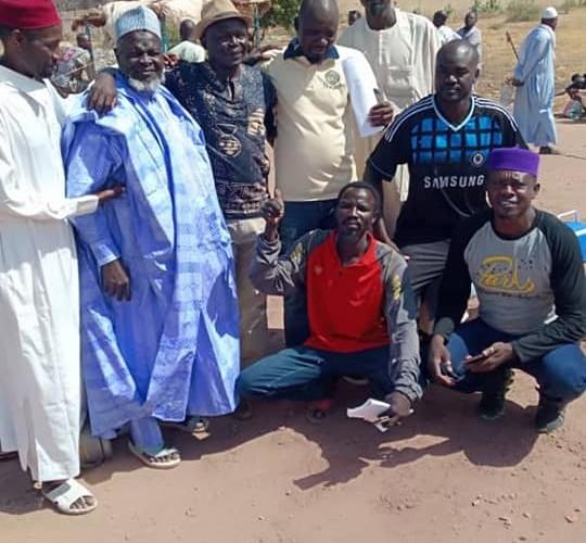 Tchad : 58 détenus amnistiés sont libérés