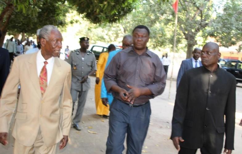 Enseignement supérieur: le ministre Houdeingar en tournée dans les universités du sud du pays