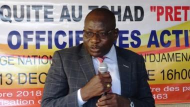 Politique : le parti PRET lance ses activités politiques