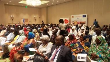 Tchad : trois jours pour permettre aux opérateurs économiques de tisser des relations avec des investisseurs