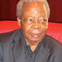 Afrique : l'auteur de « Sous l'orage » s'en est allé