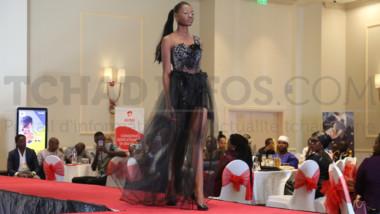 Iyalat : Saamha N'Djamena Fashion Week, beauté et couleurs au RDV