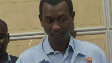 Nomination : Séïd Idriss Déby Itno, nouveau directeur général de la SHT